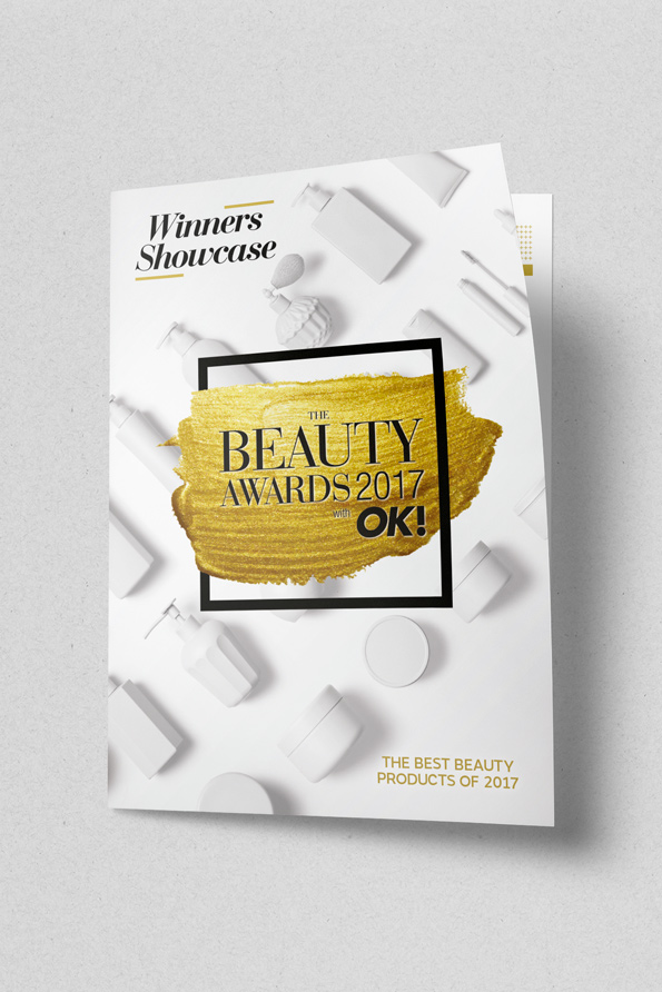OK Beauty Awards Supplement